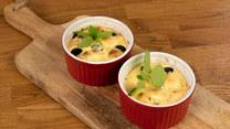 """""""Gotuję nie marnuję"""": Kremowy deser z czereśniami"""