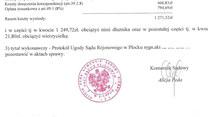 """""""Interwencja"""". Choć płacił alimenty, urzędnicy żądają 43 tys. zł"""