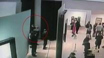 """""""Krym"""" ukradziony z moskiewskiej galerii. Złodziej zdjął obraz ze ściany i wyszedł"""