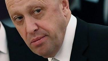 """""""Kucharz Putina"""" oferuje pół miliona dolarów za schwytanie Chodorkowskiego"""