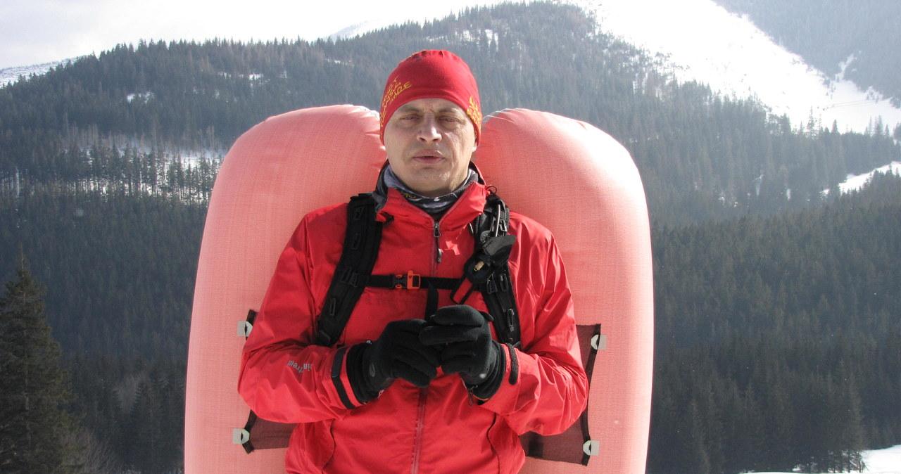 """""""Lawinowe ABC"""" - specjaliści radzą jak zachować się zimą w górach"""