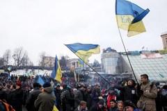"""""""Marsz Miliona"""" w Kijowie"""