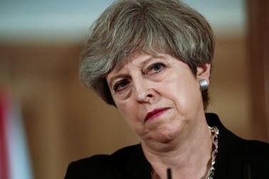 """""""Miękki Brexit"""" w wykonaniu brytyjskiej premier? """"Dla Polski to oferta niepełna"""""""