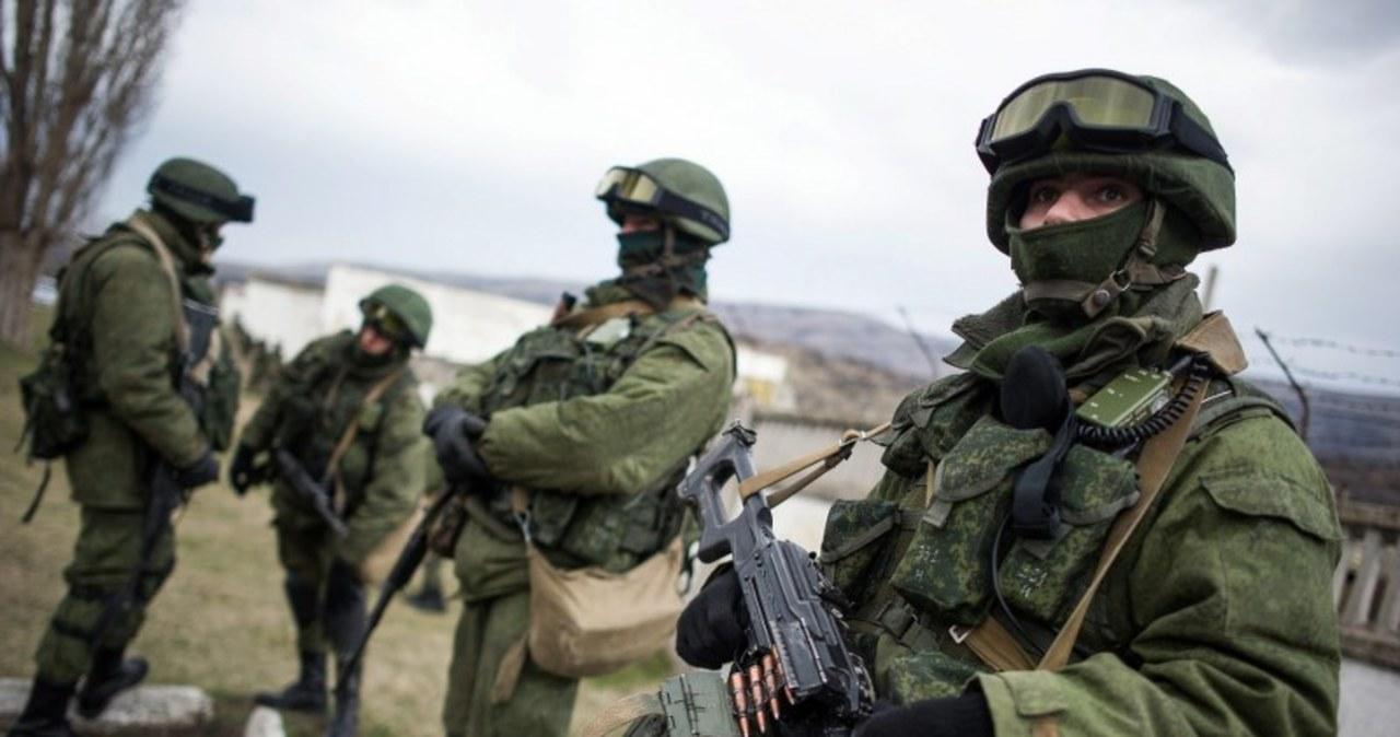 """""""Nie oddamy bazy Rosjanom"""". Perewalne trwa"""