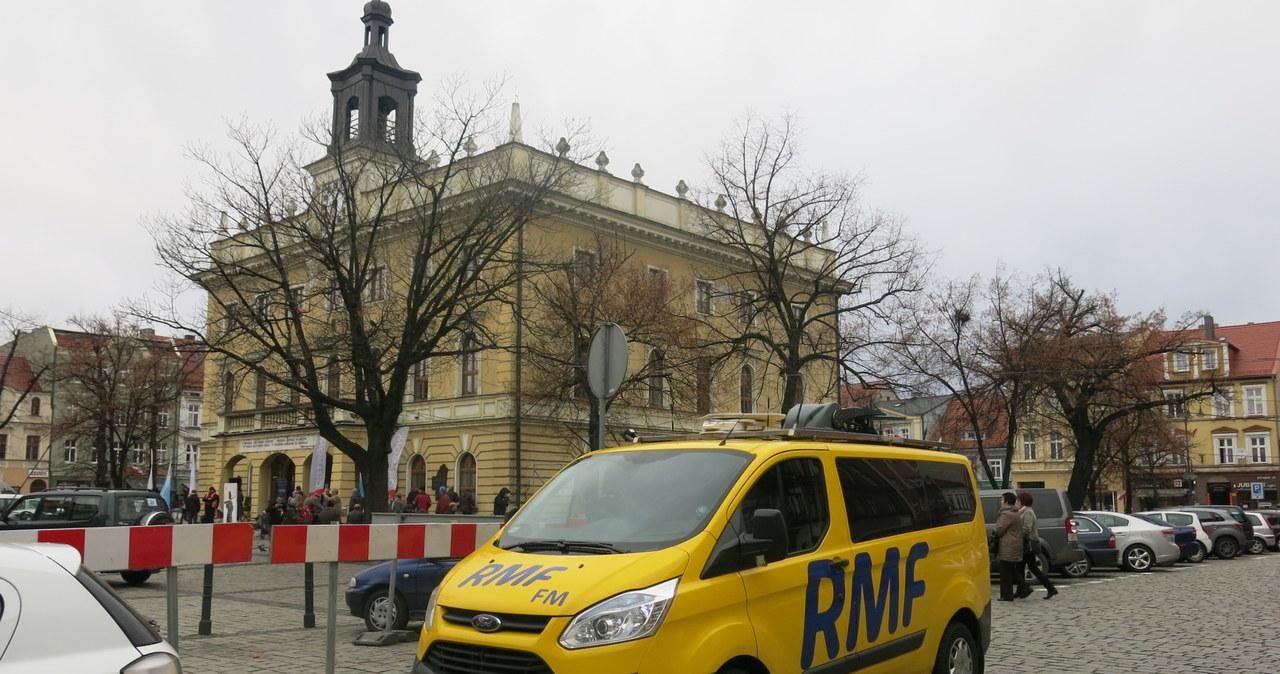 """""""Niepodległościówki"""" w Ostrowie Wielkopolskim"""