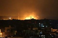 """""""Nowa masakra popełniona przez rząd Izraela"""""""