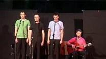 """""""Piosenka w moim filmie"""""""