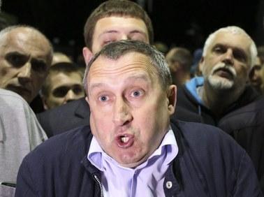 """""""Putin to ch..."""". Będzie stanowisko Kremla na obraźliwe słowa Deszczycy"""