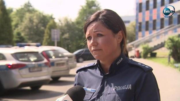 """""""Rozbitą butelką pociął twarz 18- i 24-latki"""". Brutalny atak w centrum Katowic"""