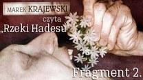 """Rzeki Hadesu"" - fragment 2."