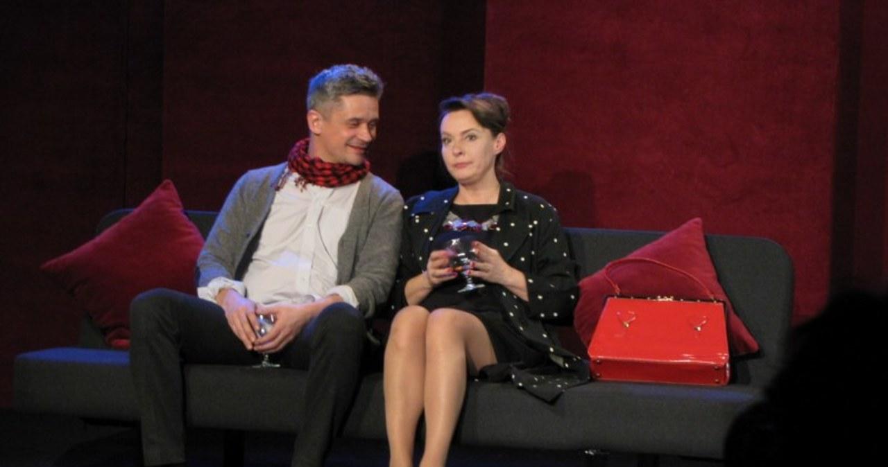 """""""Sceny z życia małżeńskiego"""" powstają na scenie Teatru Kamienica"""