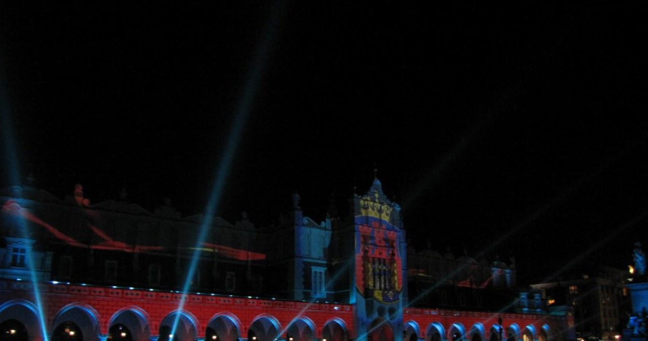 """""""Śladem europejskiej tożsamości Krakowa"""""""