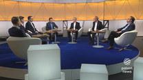 """""""Śniadanie Rymanowskiego w Polsat News i Interii"""": Kiedy debata?"""