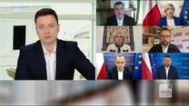 """""""Śniadanie w Polsat News i Interii"""": Śledztwo ws. katastrofy i ustalenia Rady Gabinetowej"""