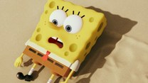"""SpongeBob: Na suchym lądzie"""