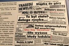 """""""Stalowe łańcuchy pękały jak nitki""""... 25 lat temu zatonął """"Jan Heweliusz"""""""