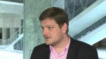 """""""Strefa euro znalazła się na ścieżce do rozpadu"""""""