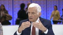 """""""Studio Europa"""", odc. 5. Ulrike Trebesius i Jerzy Buzek"""