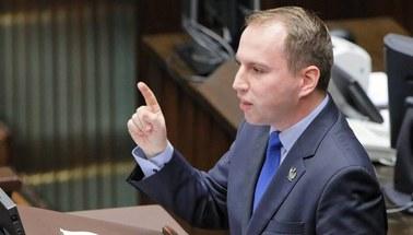 """""""Superwizjer"""": Andruszkiewicz fałszował podpisy? Obciążają go zeznania"""