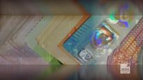 """""""Szczerze o pieniądzach"""": Długów przybywa, ale dłużników ubyło"""