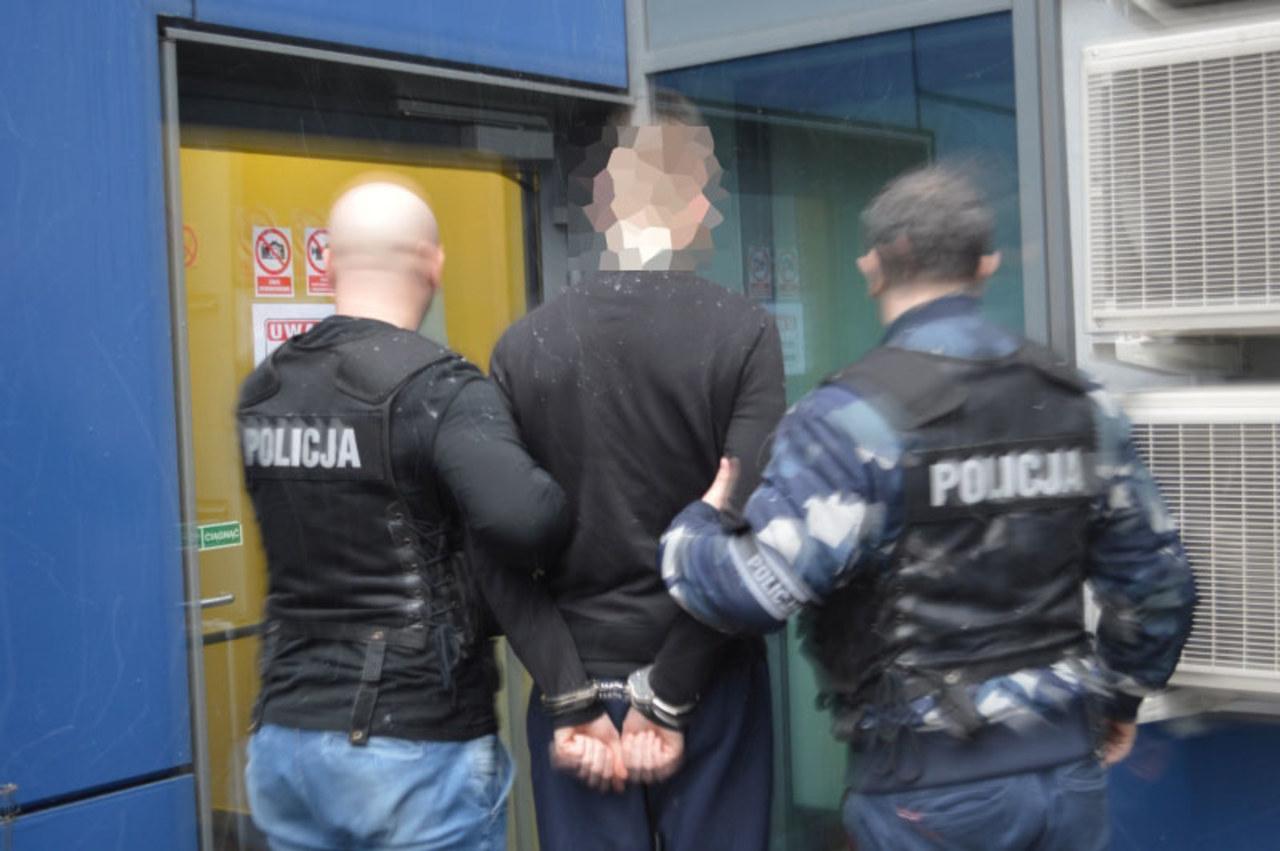 """""""Szokująca i bulwersująca zbrodnia"""". Nowe fakty ws. zabójstwa 20-latka z Mazowsza"""