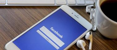 """""""To jakiś fake news"""". Andrzej Duda o współpracy z Facebookiem w czasie kampanii"""