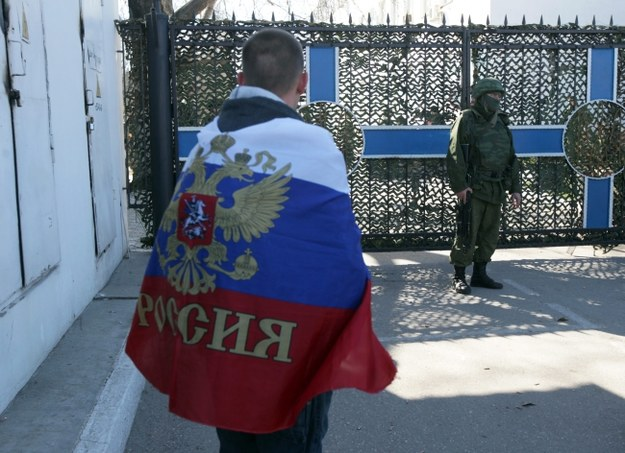 """""""To Wiktor Janukowycz poprosił o interwencję na Ukrainie"""""""
