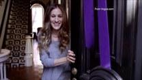 """Vogue"" w domu Sarah Jessiki Parker"