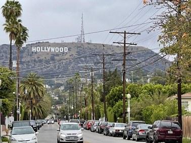 """""""W tym roku Hollywood świeci pustkami"""". Zobaczcie przygotowania do Oscarów"""