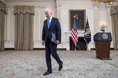 """""""Washington Post"""": Szczyt Biden-Putin prawdopodobnie w czerwcu"""