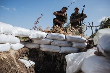 """""""Waszyngton chce zaostrzenia kryzysu na Ukrainie"""""""