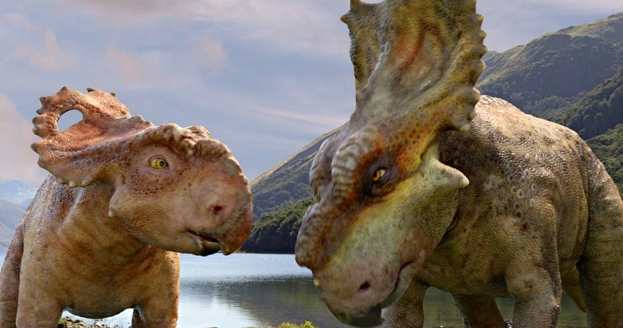 """""""Wędrówki z dinozaurami"""" wchodzą do kin"""