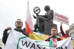 """""""Witajcie w Europie"""". Ci Polacy wyciągają rękę do uchodźców"""