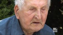 """""""Wydarzenia"""": 100-latek zaatakowany w Wiźnie. Nastolatek założył mu foliowy worek na głowę"""