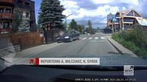 """""""Wydarzenia"""": 23-letni kierowca potrącił pieszego na chodniku"""