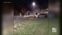 """""""Wydarzenia"""": Alkoholowy rajd kierowcy BMW"""