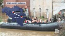 """""""Wydarzenia"""": Belgia. Ewakuacja polskich dzieci z ośrodka wczasowego"""