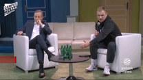 """""""Wydarzenia"""": Burza po słowach Sławomira Nitrasa i Tomasza Grodzkiego"""
