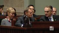 """""""Wydarzenia"""": Czy możliwy jest powrót Donadla Tuska do polskiej polityki?"""