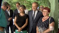 """""""Wydarzenia"""": Donald Tusk ruszył w Polskę"""