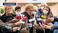 """""""Wydarzenia"""": Dwugłos ministerstwa zdrowia i przedstawicieli protestu medyków"""