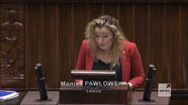 """""""Wydarzenia"""": Egzotyczny transfer na polskiej scenie politycznej"""