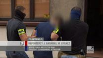 """""""Wydarzenia"""": Kierowca autobusu z Katowic usłyszał zarzuty: zabójstwo i usiłowanie zabójstwa"""