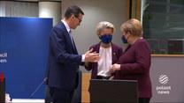 """""""Wydarzenia"""": Komisja Europejska nie uruchomi mechanizmu warunkowości wobec Polski i Węgier"""