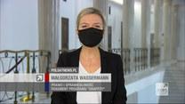 """""""Wydarzenia"""": Małgorzata Wasserman wzywa do audytu w podkomisji smoleńskiej"""