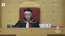 """""""Wydarzenia"""": Nie milkną echa po wyroku Trybunału Konstytucyjnego"""