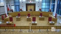 """""""Wydarzenia"""": Pełnienie obowiązków po zakończeniu kadencji RPO jest niekonstytucyjne. Wyrok TK"""