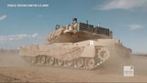 """""""Wydarzenia"""": Polska kupi 250 czołgów M1A2 Abrams SEPv3. Kontrakt na 23,3 mld zł"""