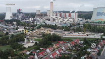 """""""Wydarzenia"""": Polski rząd nie zamierza wyłączyć kopalni Turów"""
