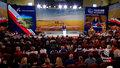 """""""Wydarzenia"""": Prawie dwugodzinna konwencja PiS. Była ona w całości poświęcona problemom polskich rolników"""
